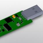 CAD-Konstruktion 3-D-Dummy