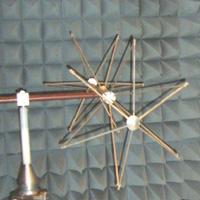 Aufbau EMV-Test