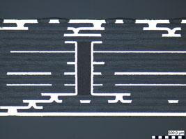 SBU (Sequential Build up)-Technik